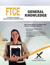 FTCE GENERAL KNOWLEDGE - WYNNE, SHARON A. - NEW BOOK