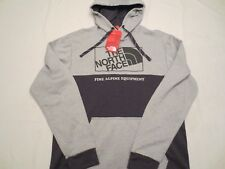 The North Face SURGENT SUPER FINE HOODIE Mens SIZE XL NWT GREY