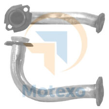 Front Pipe RENAULT 19 1.4i Mk. 2 (OHV)1/92-12/96(282mm cup to flange)