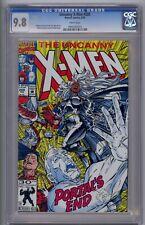 UNCANNY X-MEN #285 CGC 9.8