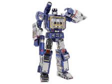 Transformers Soundwave modellismo