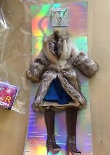2014 Fashion Royalty Gloss Convention Color Infusion Style Lab Foxy Lady NRFB!