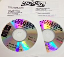 RADIO SHOW: HARDDRIVE 1/21/06 GUESTS: TAPROOT, AVENGED SEVENFOLD, SYSTEM OF DOWN