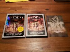 Stephen King's The Mist (2008) DVD, 2-Disc Set, Collector's Edition - Slipcover