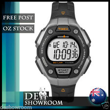 "Timex Women's ""Ironman Triathlon"" 30-Lap Watch, Alarm TW5K89200- Free Post in AU"