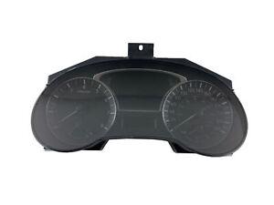 2014 Nissan Pathfinder Speedometer KM/H Instrument Cluster A2C53410957  OEM