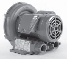 Vfc200a 7w Fuji Regenerative Blower 13 Hp 1206 Amps 200 230460 Volts