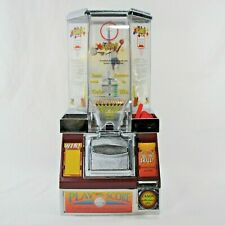 New ListingTabletop Basketball Candy Gumball Coin Shooter Vending Machine Play And Score