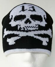 Lucky Thirteen 13 Number Luck Cold Winter Ski Hill Snow Sports Tuque Beanie