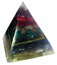 Golden Proportion Protection Pyramid Metayantra Pranic Device, ORGONE