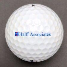 Halff Associates Logo Golf Ball (1) Pinnacle Preowned