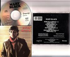 Mary Black- Self Titled 1983 Debut Album Grapevine CD (Folk Rock) De Danann