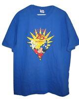 Vintage 1995 25th Anniversary Disney Mickey Mouse Cast Member T Shirt Mens XL