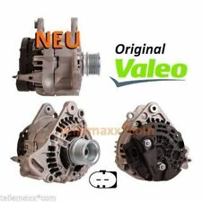 VALEO Generator VW SEAT SKODA 1.0 1.4 SG8B017 037903025G 0986042620 0124315007