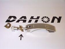 Dahon Druckverteilerscheibe für Schnellspanner aus Edelstahl / Unterlegscheibe