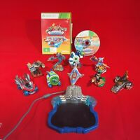 Skylanders Superchargers Bundle + Portal - Microsoft Xbox 360 PAL *BellaRose*