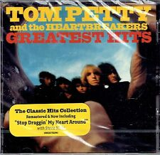 CD - TOM PETTY - Greatest hits