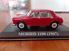 MORRIS 1100  (1967)   -1/43-    ALTAYA-IXO