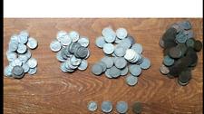 Mercury Dime Lot - Mercury Dime, Indian Head Cents, Buffalo Nickel 4 Coins Total