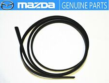 MAZDA RX-7 FD3S Genuine Grass Windshield Cowl Top Protector Molding OEM Seal