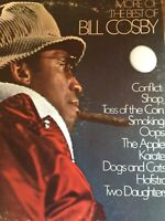 BILL COSBY -MORE OF THE BEST comedy LP