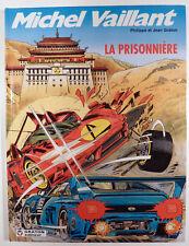 Michel Vaillant La prisonnière Graton 1997 EO TBE