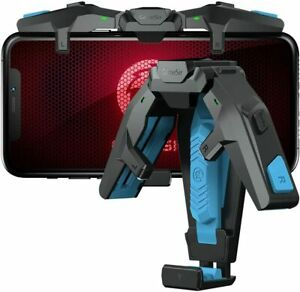 GameSir F4 Falcon Mobile Phone Gaming Trigger Grip Controller for Android & IOS