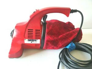 Royal Dirt Devil Hand Vacuum Model 103 Corded w/Box, Manual, Attachments TESTED