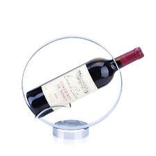 Weinregale aus Edelstahl