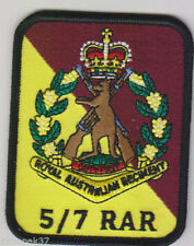 Modern & Current Militaria Patches