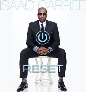 Isaac Carree - Reset [New CD]