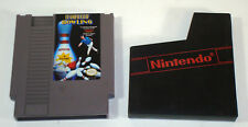 Championship Bowling (NES, 1989) Tested - Cartridge Only
