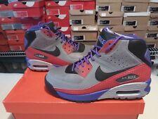 reputable site 02b11 d00c8 Nike x Transformers StarScream Air Max 90 Premium Boots Mens Shoes 10