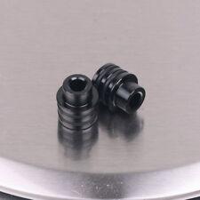 12mm Thru Axle to 5mm QR Hub Conversion Adapter fit Hope,DT SWISS,Mavic,Easton
