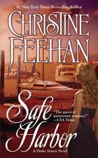 Safe Harbor (Drake Sisters, Book 5) by Christine Feehan