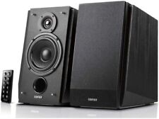 Edifier R1850DB Active Bluetooth Bookshelf Studio Speakers for TV/MAC/PC/Laptop