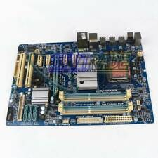 Gigabyte GA-EP43T-UD3L LGA775/Socket T DDR3 Intel Motherboard Support WIN10 Used