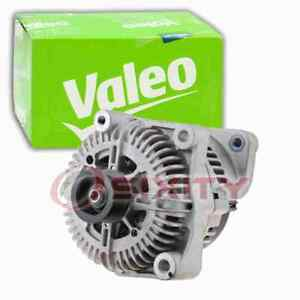 Valeo Alternator for 2004-2005 BMW 545i 4.4L V8 Electrical Charging Starting wc