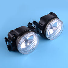 Pair Front Fog Light Lamp 84501AG140&150 Fit For Subaru Impreza WRX Legacy 11-14