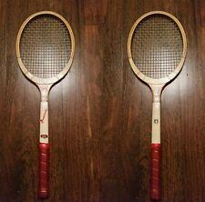 Racchetta da tennis Maxima Alba + racchetta Stir Stirflex + custodia Dunlop