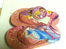 Disney - Chanclas - Rosa- Talla 11 - NWOB - b-sho-2
