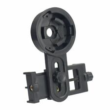 Universal Binoculars Tripod Adapter Telescope Clip Mount Mobile Phone Adjustable