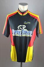 inverse easytours Trikot cycling jersey Gr. XXXL BW 58cm  Trikot bike BB1