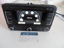 AUTORADIO GPS MULTIMEDIA VOLKSWAGEN VW RNS315 CD MP3 SD GOLF 5 6 V VI TOURAN EOS
