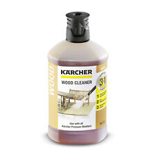 Karcher K2-K7 3-in-1 Legno 1L Tavolato Detergente Pulizia Detergente 6.295-757.0