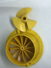Maytronics Dolphin Impeller and Screw 9995269-R1 And Impeller Tube 9995070
