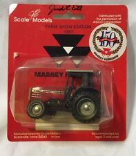Scale Models Massey Ferguson 8160 150th Anniversary 1997 1/64 NIP Signed
