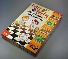 Fritz & Fertig Schach Lernen und Trainieren Bigbox PC CD-ROM Version Win95