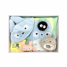 Studio Ghibli My Neighbor Totoro Baby Gift Set B Set K 6461