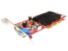 MSI Nvidia GeForce FX5200 128MB DDR VGA S-Video TV-Out AGP Graphics Card MS-8917